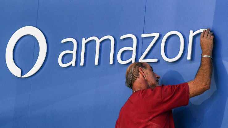 Amazon punta ai conti correnti