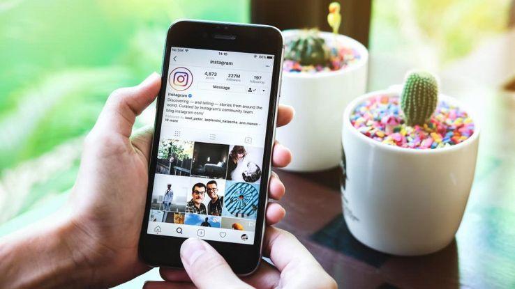Instagram In Arrivo Quattro Nuove Funzioni Libero Tecnologia
