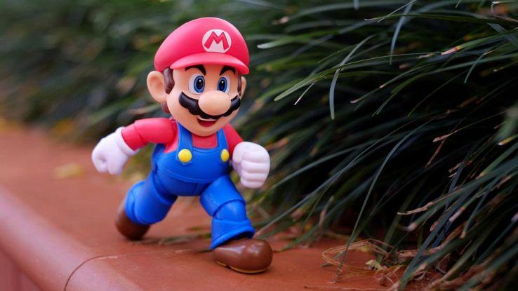 Mario Day, perché il 10 marzo si festeggia Super Mario
