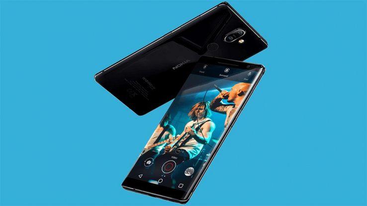 Nokia 8 Pro, in arrivo ad agosto con caratteristiche top