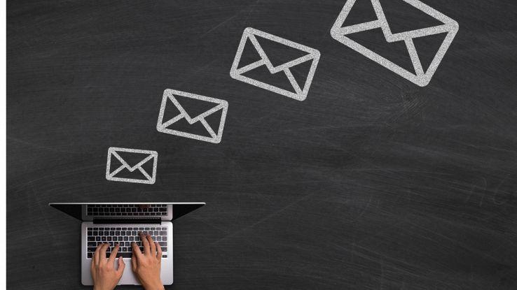 Personalizza le tue cartelle di posta con Libero Mail