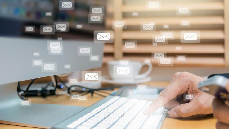 Come trovare mail e messaggi in Libero Mail