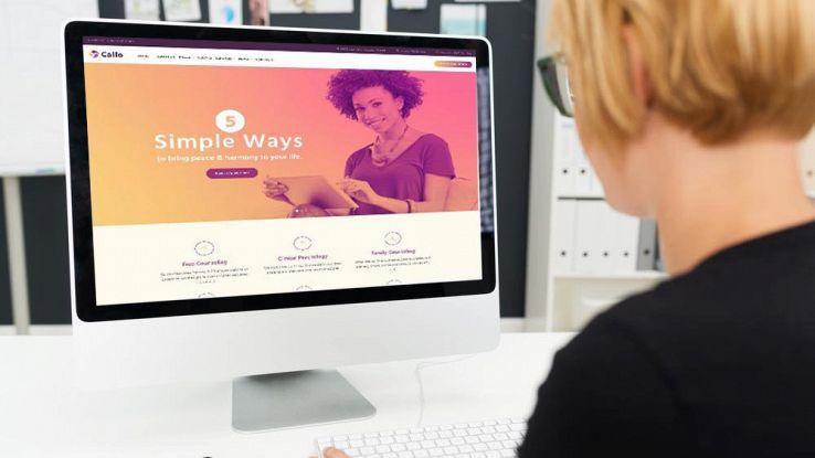 Come creare il sito web di un libero professionista