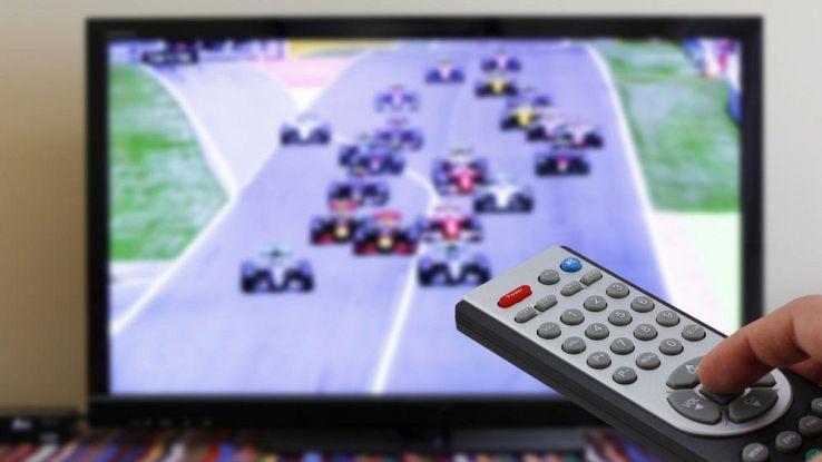 Come vedere la Formula 1 2018 in diretta streaming