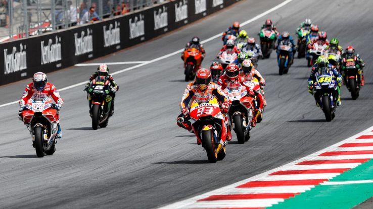 Come vedere la MotoGP 2018 in diretta streaming