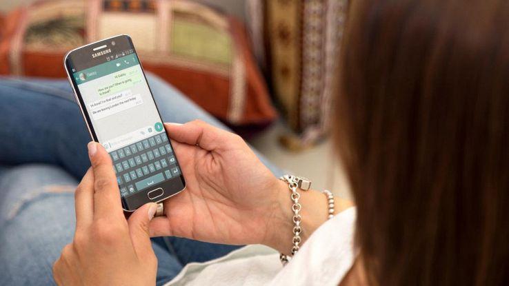 WhatsApp, attenzione all'applicazione che spia le vostre