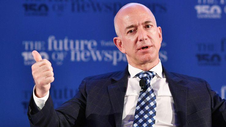 Amazon investe più in ricerca
