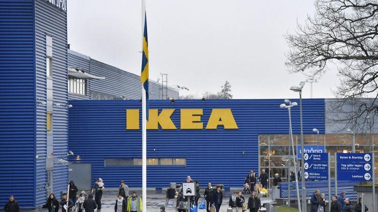 A Ikea Robot Vera fa colloqui di lavoro