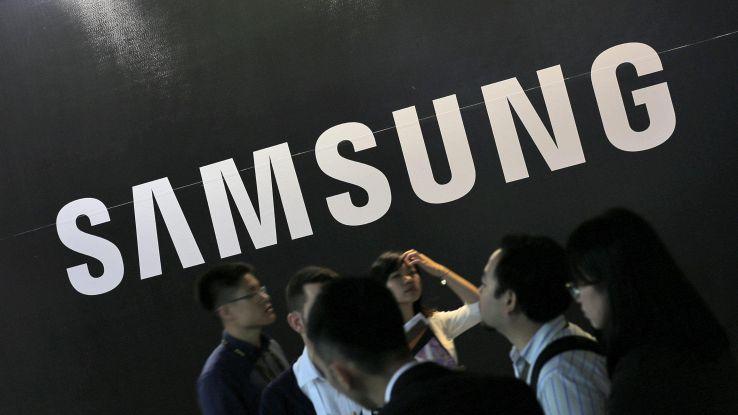Samsung: stima +57,5% utili operativi