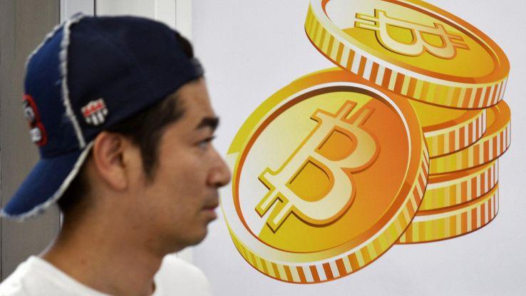 Bitcoin:arriva smartphone con blockchain