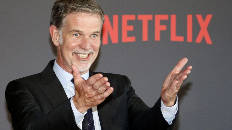 Netflix punta su produzioni originali,