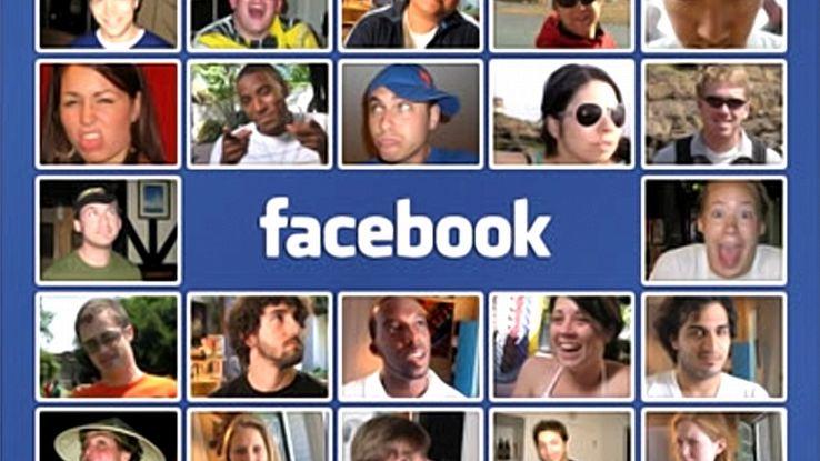 Stop a Facebook e cala ormone stress