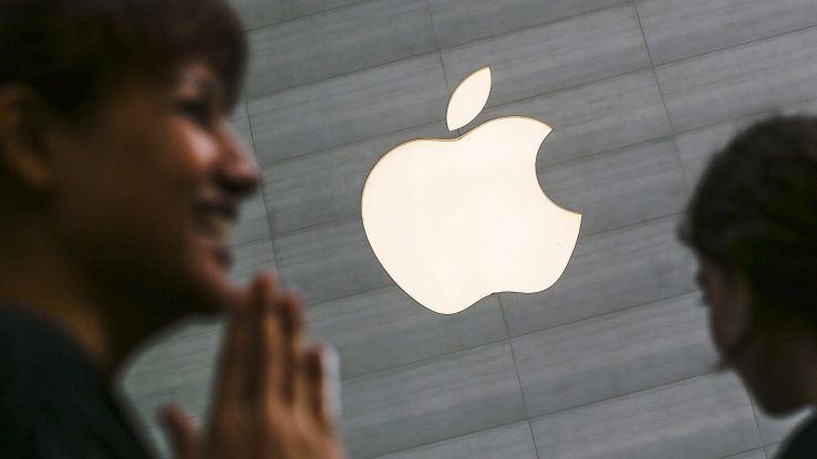 Apple la spunta in Arabia Saudita