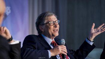 Gates finanzia video satellite EarthNow