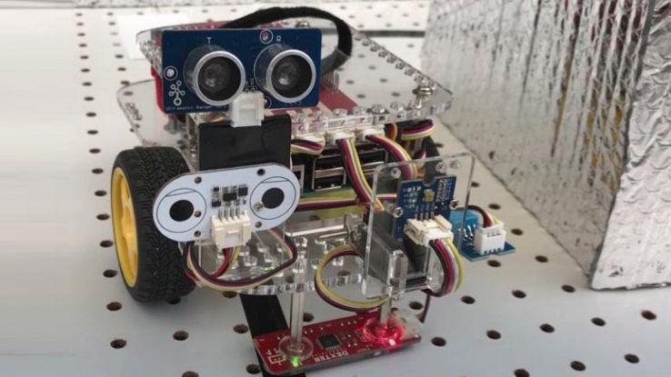 Honeybot