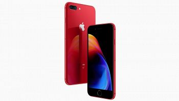 iphone 8 e iphone 8 plus product red