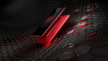 Nubia Red Gaming, smartphone per i giocatori