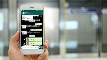 WhatsApp, come cambiare lo sfondo delle chat