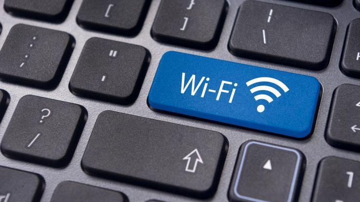 Wi-Fi PC