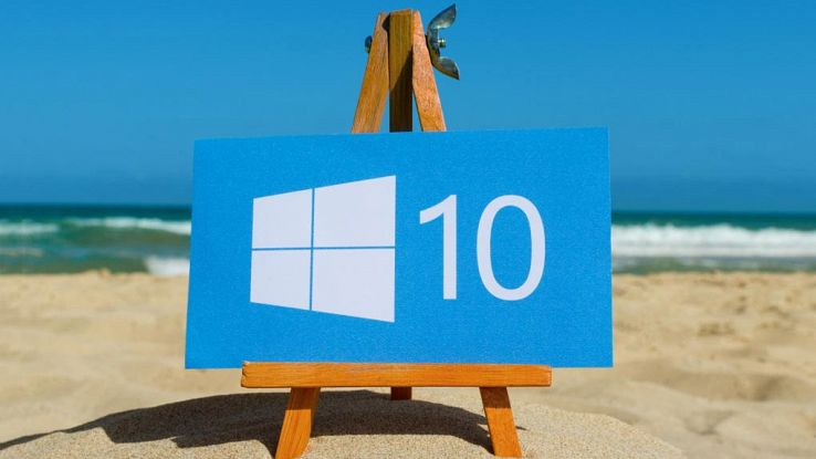 Come preparare il PC a Windows 10 Spring Creators Update