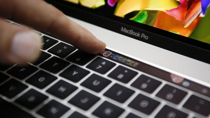Apple, class action per tastiers MacBook