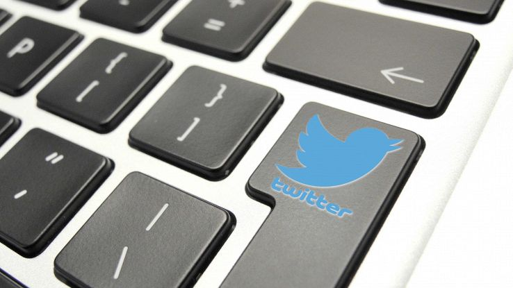 Twitter testa messaggi diretti criptati