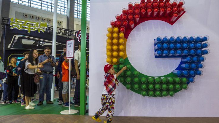Google, arriva codice etico per uso A.I.
