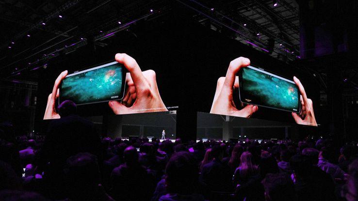 Samsung Galaxy S10, lancio a gennaio?