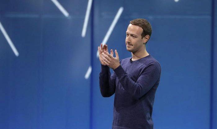 Facebook come Tinder, Zuckerberg vara sito di incontri