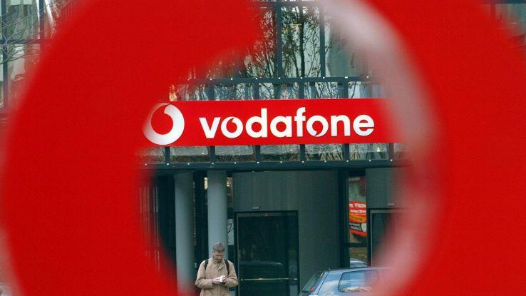 Vodafone prima per qualità voce e dati