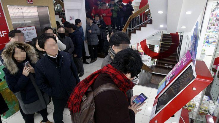 Nord Corea spia disertori via smartphone