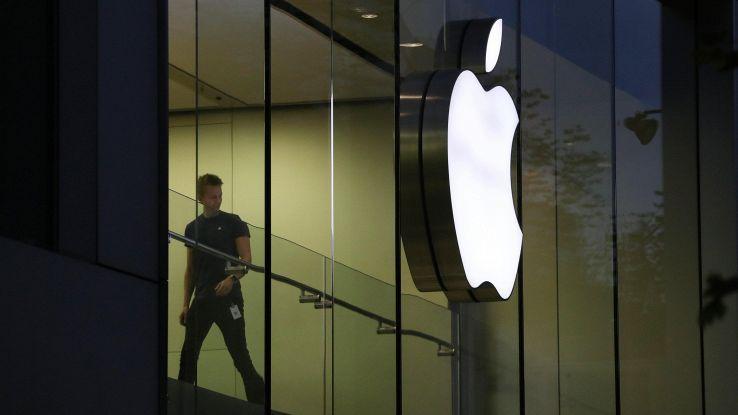 Apple, in calo richieste dati da governi