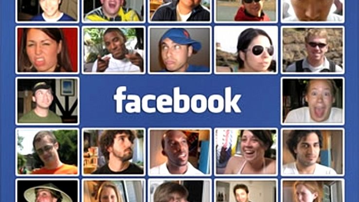 Facebook, ad aprile utenti Usa +7%