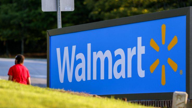 Walmart vs Amazon in India,intesa 15 mld