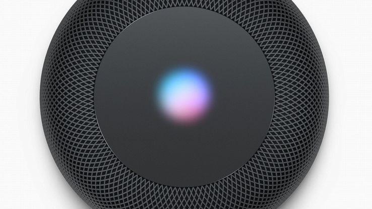 Apple, forse in arrivo un nuovo HomePod