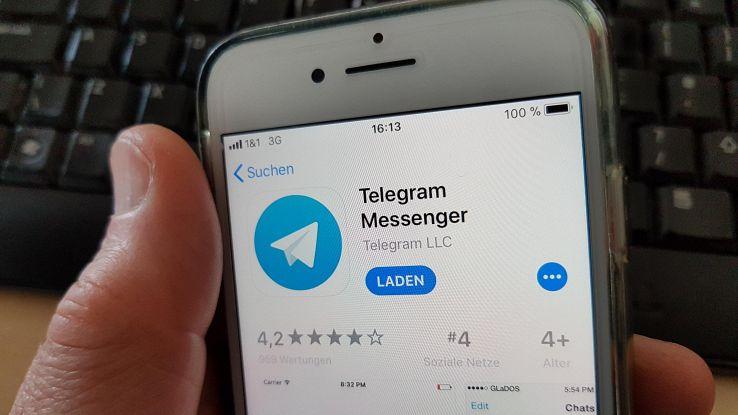 Canali Telegram sfruttati da hacker