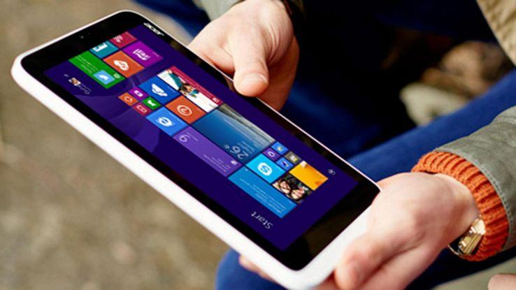 Microsoft, brevetto su device pieghevole