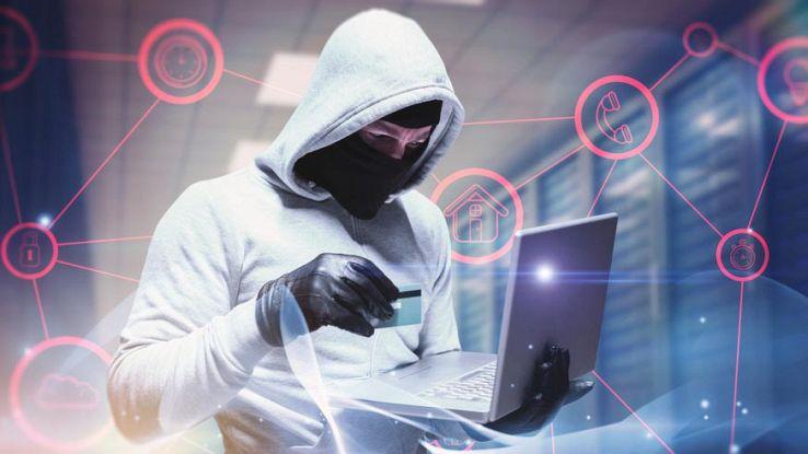 attacco hacker Stronzium