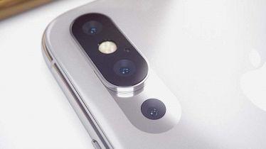 Come sarà l'iPhone X Plus 2018