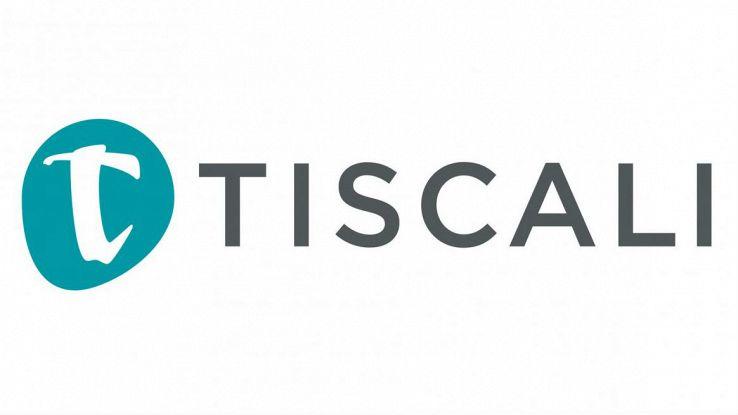 Logo dell'operatore virtuale Tiscali Mobile
