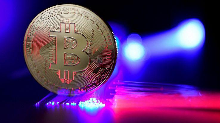 Bitcoin: -2% con nuovo furto piattaforma