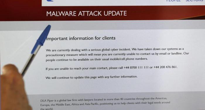 Nuovo malware attacca Italia, ruba password banca e mail
