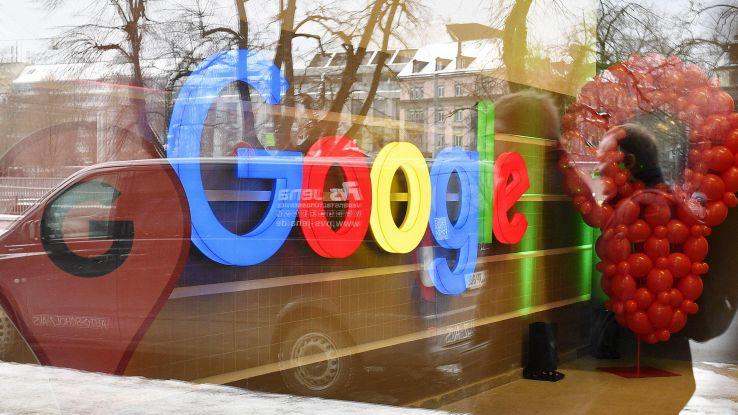 Google rompe col Pentagono
