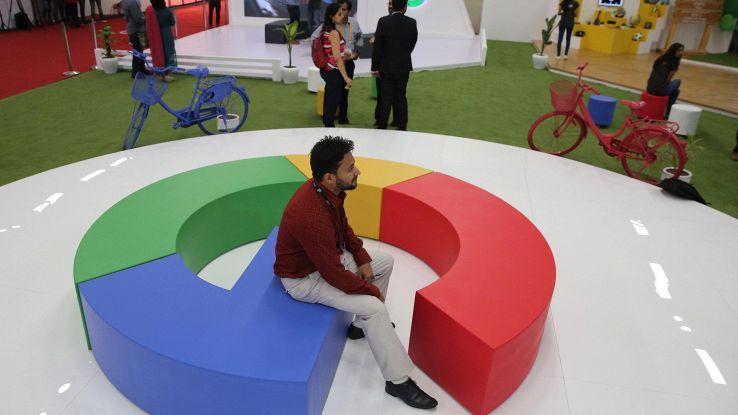 Google aiuta a scegliere il college