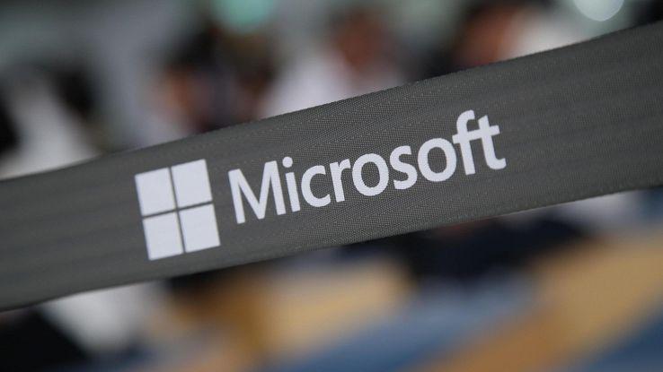 Microsoft per trasformazione digitale