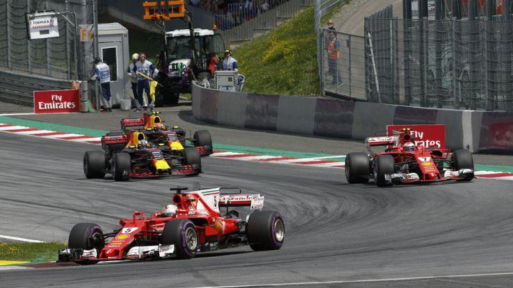 GP d'Austria F1