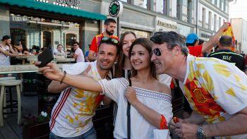 E' la giornata mondiale del selfie