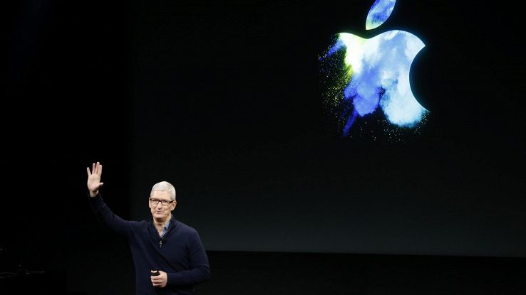 Apple, a sviluppatori 100 mld dollari