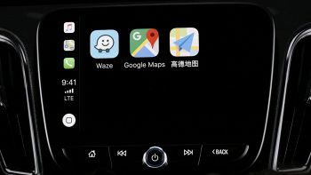 Waze e Google Maps su CarPlay