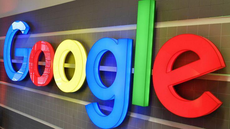 Google: solo 30% donne in azienda